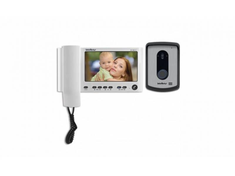 Video Portero Intelbras IV 7010HS c/Tubo