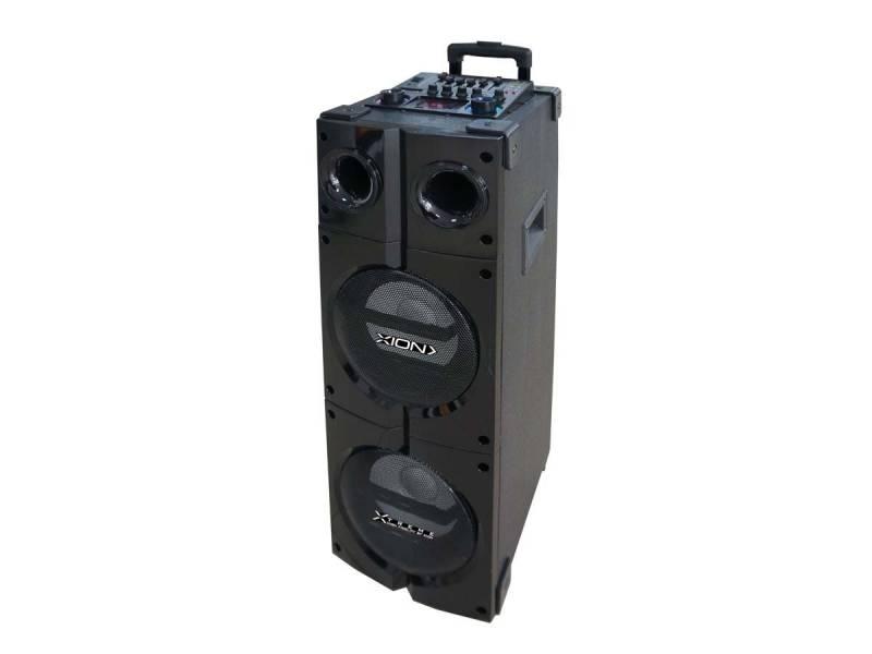 Parlante Amplificado Xion (XI-XT66-1)