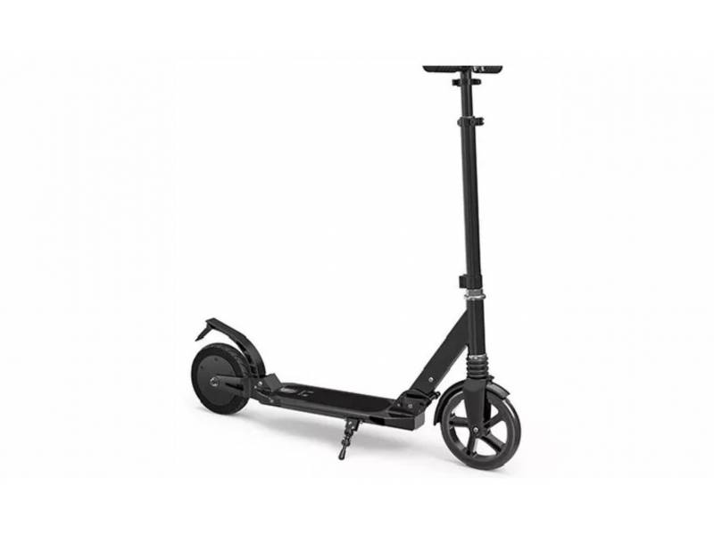 Monopatin Electrico Smartroad Negro 8.5