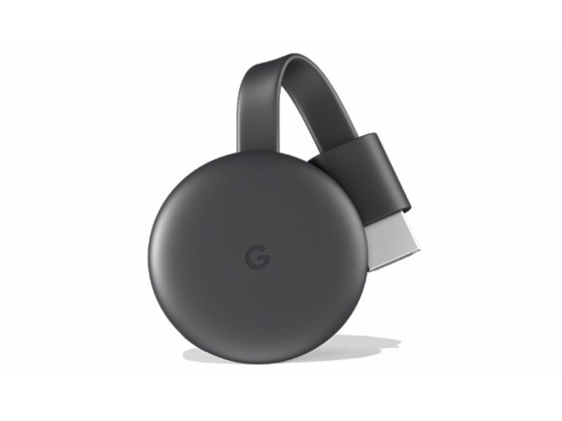 Smart TV Google Chromecast III HDMI
