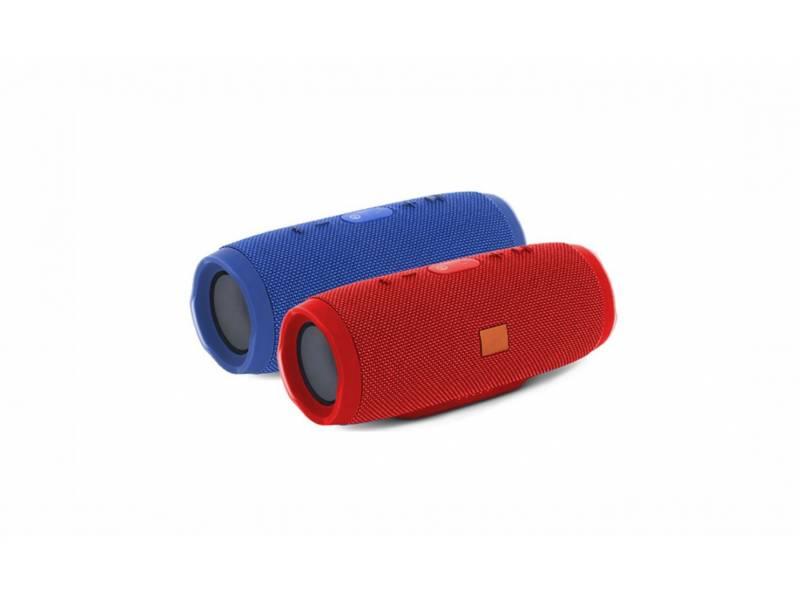 Parlante Portatil Ledstar Bluetooth Charge3