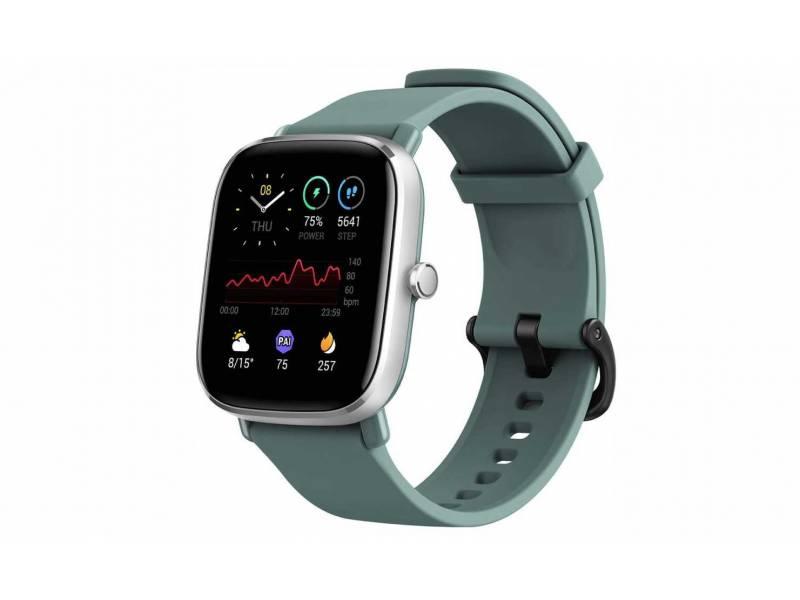 Smartwatch Amazfit GTS 2 Mini Green