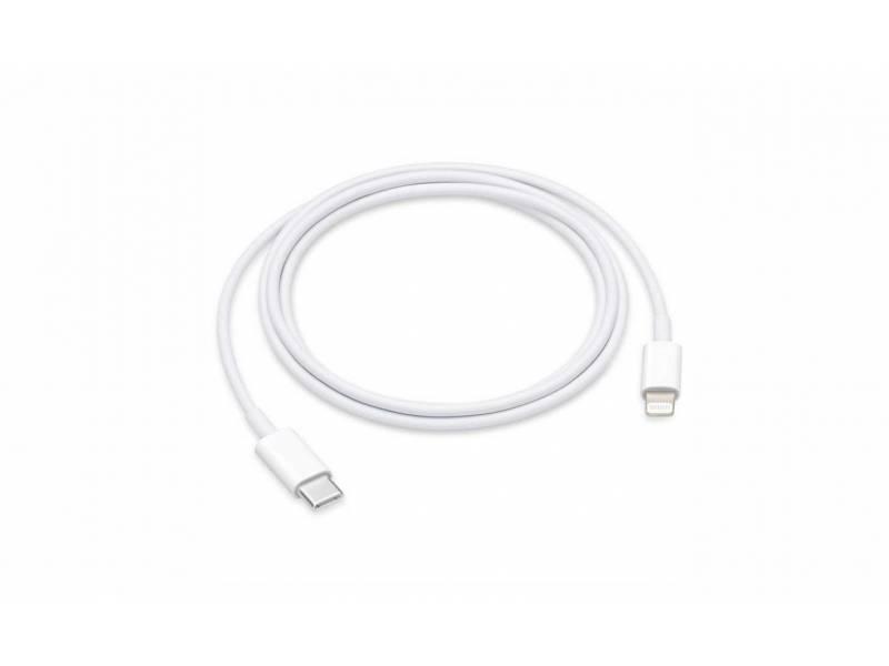 Cable Apple Iphone USB-C Lightning 1m (MQGJ2ZM/A)